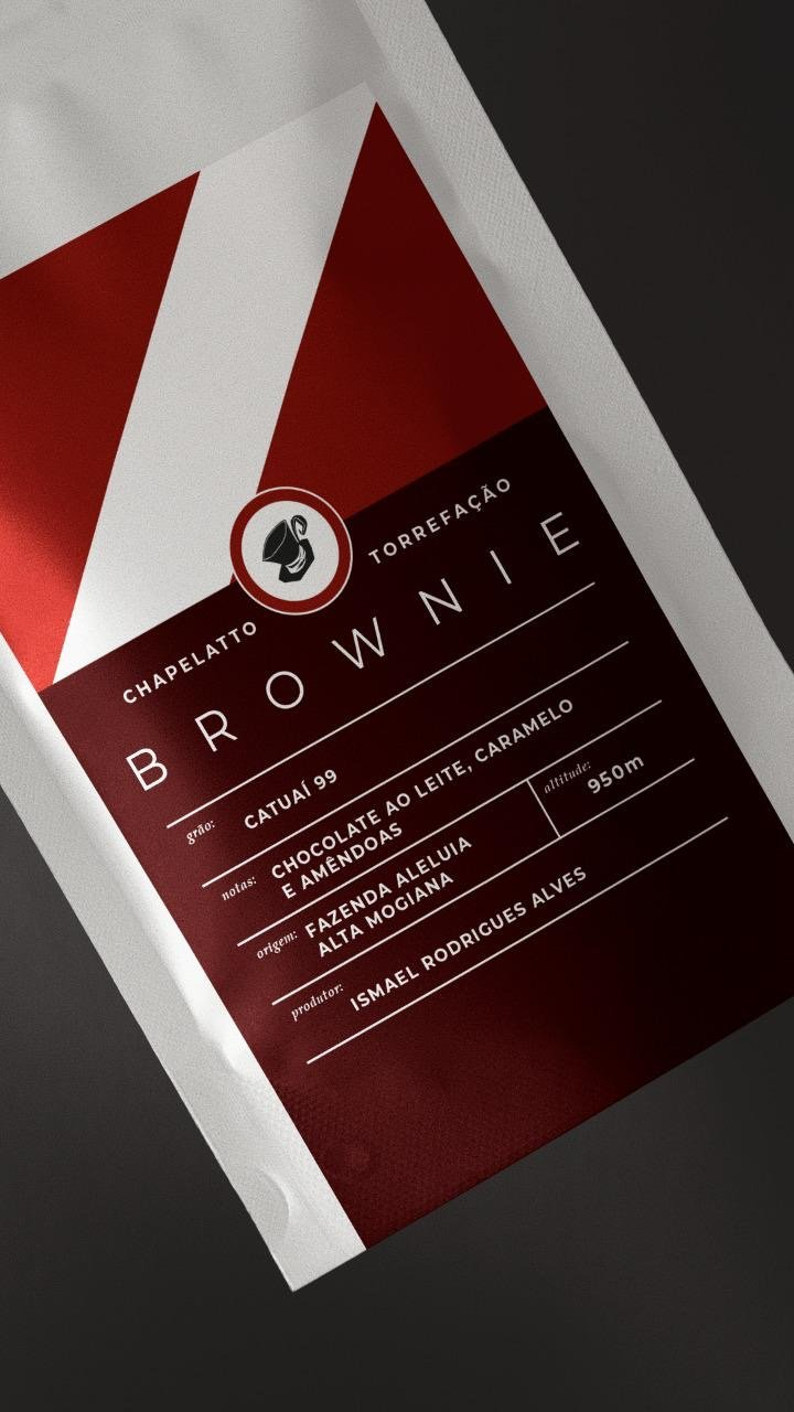 BROWNIE - Catuaí 99